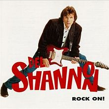 Rock_On!_(Del_Shannon_album)