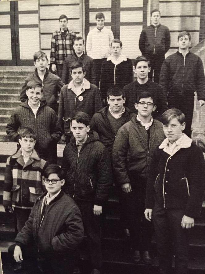 St. George HS 1968